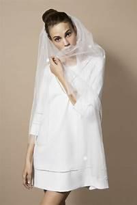 Vetement Femme Pour Mariage : tendance mode 60 des plus belles robes de mariage civil en photos ~ Dallasstarsshop.com Idées de Décoration