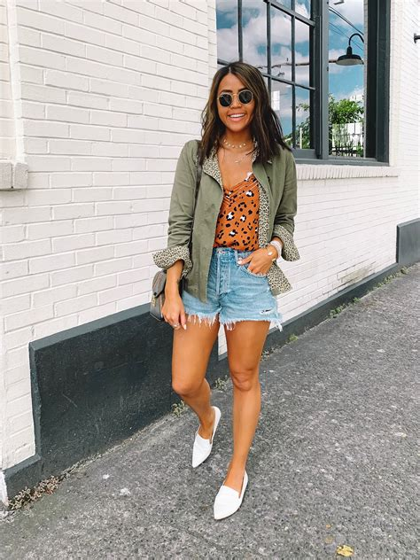 Summer To Fall Transitional Outfit Ideas Pieces To Wear