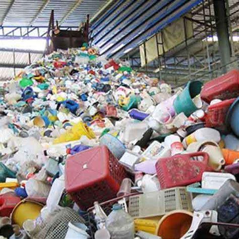 пластмасови отпадъци  Пластмаси News от Пластик БГ