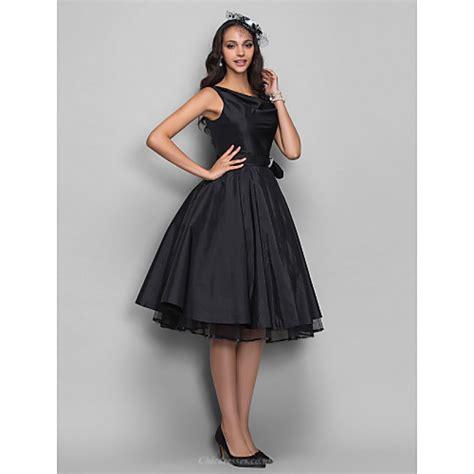 Chic Dresses Cocktail Party / Dress - Black Plus Sizes ...