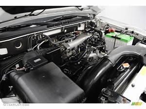 2002 Mitsubishi Montero Limited 4x4 3 5 Liter Sohc 24