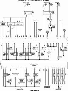 Mercury Villager Wiring Diagram
