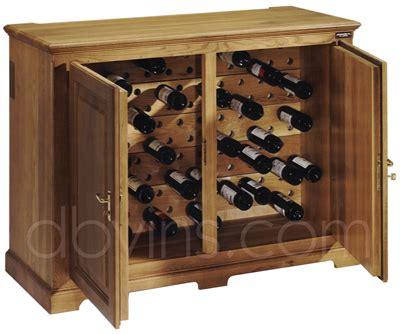 cave à vin oak 39 s pour 129 bouteilles armoire de conservation