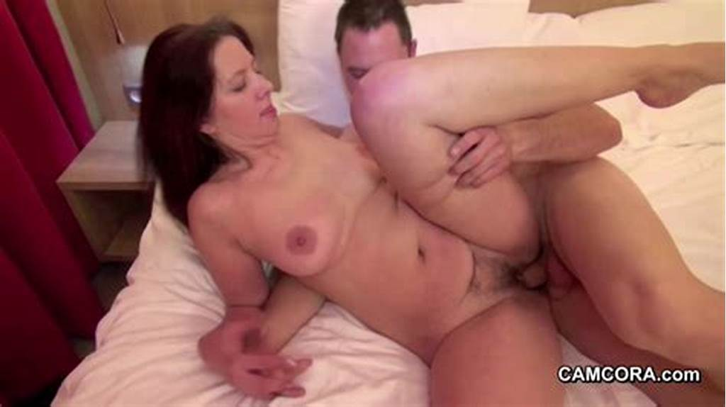 #Hot #Mother #Seduce #Her #Step