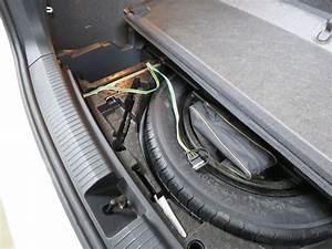 2020 Volkswagen Tiguan Curt T