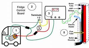 34 Norcold Power Board Wiring Diagram