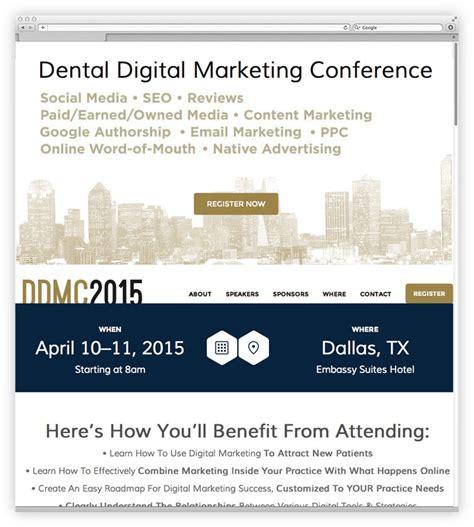 digital marketing conference all dental marketing is digital marketing