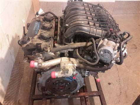 2005 Mitsubishi Endeavor Engine Motor Vin S 3.8l