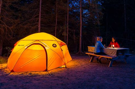 Tent Camping  Find Your Campground In Quebec Sepaq