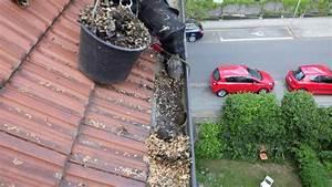 Dachrinne Reinigen Ohne Leiter : dachrinne subern dachrinnen reinigung das volle programm ~ Michelbontemps.com Haus und Dekorationen