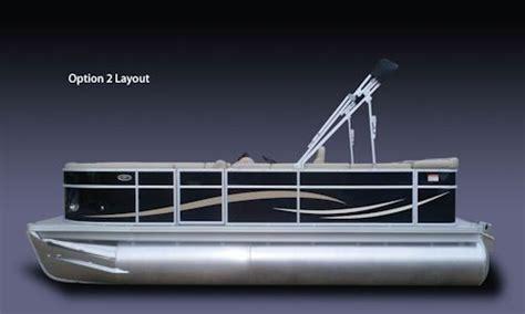 Model Boat Graphics by Pontoon Graphics Kit
