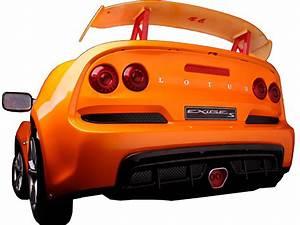 Kalee Lotus Exige 12v Power Wheel Orange