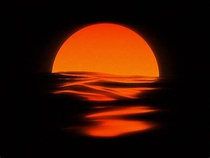 Sunset Attached C4d Revised Dribbble Water Ae