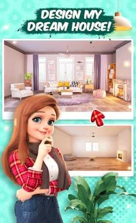 home design dreams  apk mod moneylive