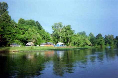 river oak review cing review of spring river oak cground mammoth spring ar tripadvisor