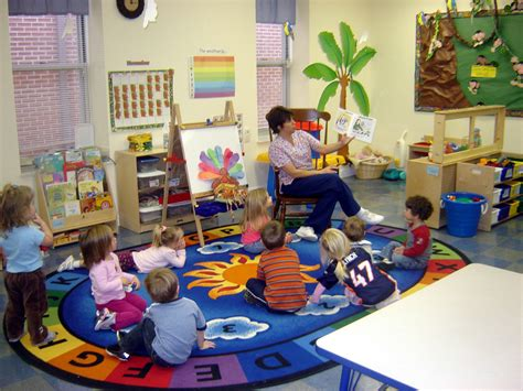 Byu Preschool Curriculum Program Including Lesson Plans For Preschool, Kindergarten And 1st