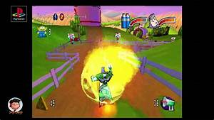 Disney Buzz Lightyear Of Star Command Game Walkthrough