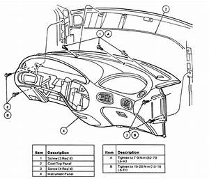 How Do I Change The Heater Core In My 1998 Ford Taurus