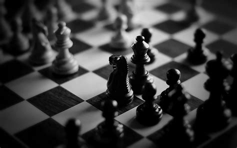 Wallpaper Black And White by Chess Wallpapers Black And White Wallpaper Cave