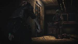 Resident Evil Revelations 2 Gallery And Gameplay Big