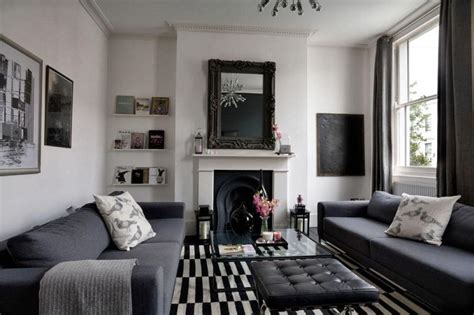 black and gray living room decorating ideas marvelous gray living room ideas decorating for furniture purple black white stripes rug dark