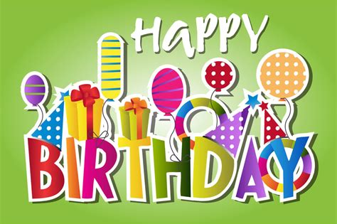 Birthday Images Happy Birthday Images Inspirationseek