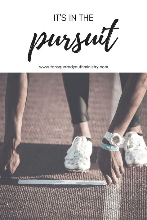 pursuit leadership coaching youth ministry