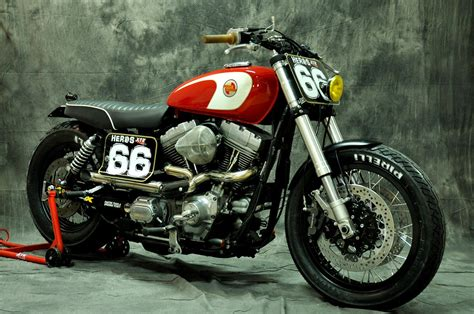 Harley-davidson Dyna Custom