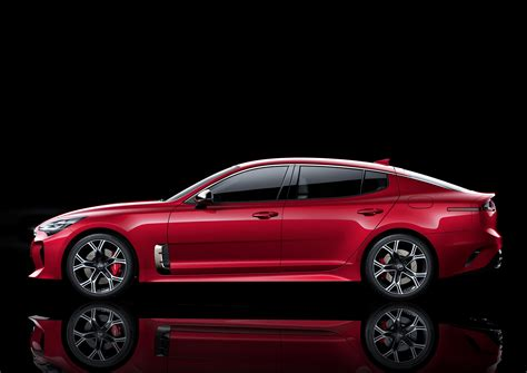 Kia Picture by Kia Stinger Wallpapers Images Photos Pictures Backgrounds