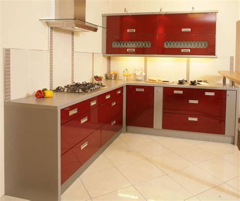 pictures  red kitchen cabinets kitchen design