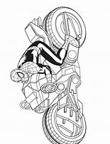Hd Wallpapers Coloriage Spiderman Moto Imprimer Www 3dlovedesign6 Ml