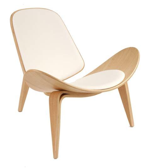 hans wegner shell chair furniture