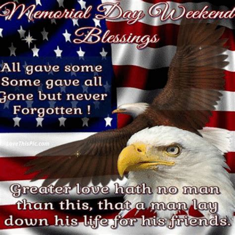 Memorial Day Quotes To Post On Facebook - B Quotes Daily