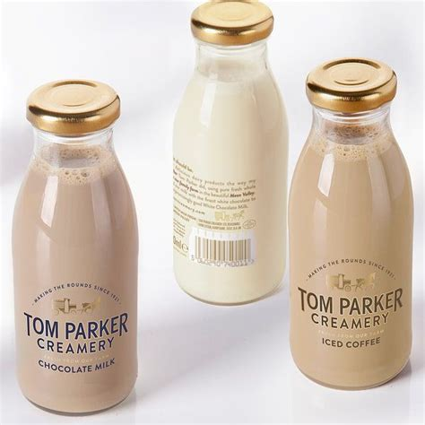 Come visit us at our various locations ButterflyCannon Creates Premium Dairy Brand Tom Parker ...