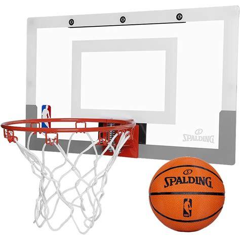 panier de basket bureau mini panier de basket nba slam jam board