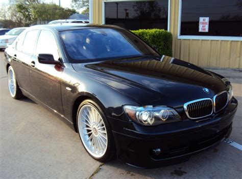 Search Results Bmw 7 Series Alpina B7 Used Cars For Sale