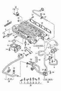 Volkswagen Passat Cc Double Tie Wrap  Cable Fastener