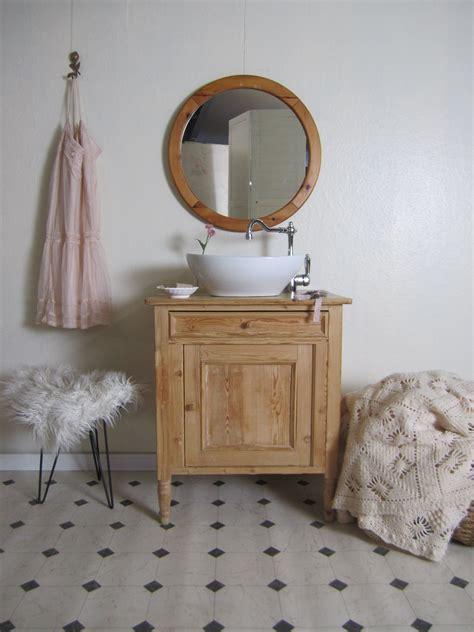 Waschtisch Antik Holz by Waschtisch Antik In Neuem Look F 252 R Das Besondere Bad Mit