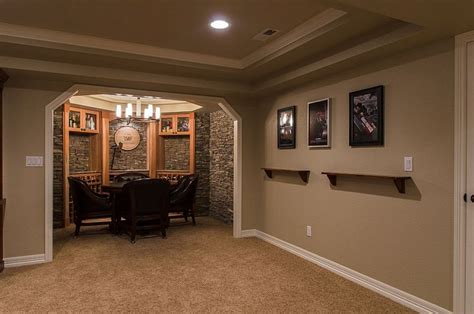 How To Finish Basement Walls Without Drywall Innovative