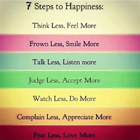 life inspiration quotes steps  happiness inspirational