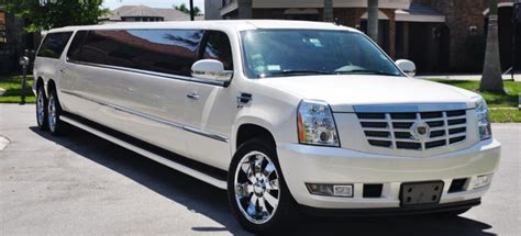 Cheap Limo Rentals by Benefits Of Renting A Cheap Limousine Service In Miami