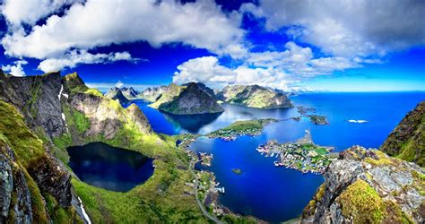 Norway Most Beautiful Place On Earth Beautiful Places