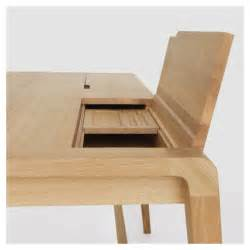 Bureau Chene Massif Contemporain by Secret Bureau Design Bois Massif Zeitraum