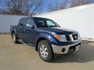 2006 Nissan Frontier T