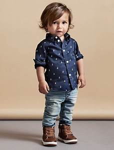 H and m baby