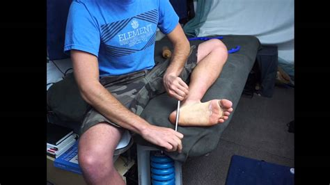 Heel Pain Instant Relief In 3 Easy Steps! Try This Right