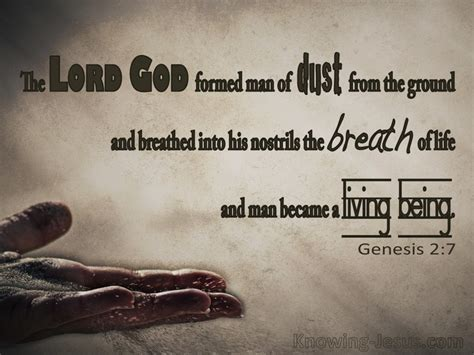 bible verses  breathing