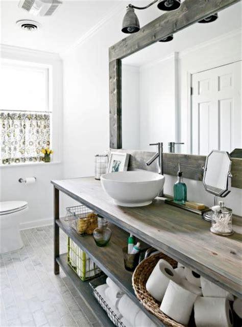 cottage style living room 30 bathroom design ideas midwest living