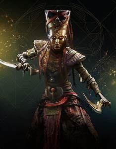 La maldición de los faraones llega a Assassin's Creed ...