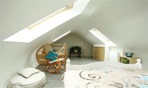 building loft stairs curved loft space loft conversion inspiration click here